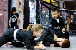 childrens jiu jitsu vancouver