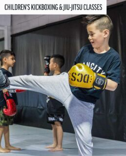 children's kickboxing & jiu-jitsu classes vancouver