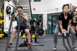 combat conditioning vancouver