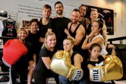 private training birthdays martial arts vancouver