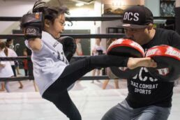 private training children martial arts vancouver