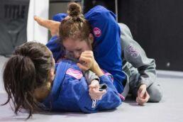 women's only jiu-jitsu vancouver