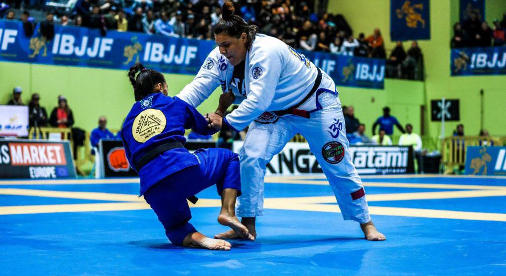 Learn Brazilian Jiu Jitsu In Vancouver