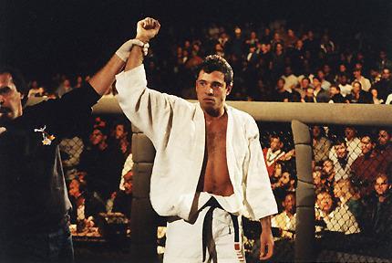 Learn Jiu-Jitsu In Vancouver